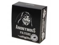 Anonymous prerolled tips | Бумажки | SpbBong.com