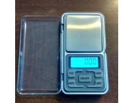 Pocket Scale MH-100 | Весы карманные | SpbBong.com