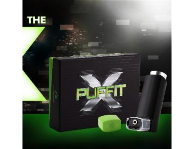 PUFFiT-X The World | Портативные | SpbBong.com