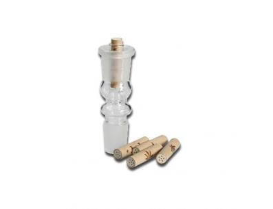 Bong Adapter with Carbon Filter | Тюнинг Бонга | SpbBong.com